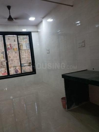Kitchen Image of 225 Sq.ft 1 RK Independent House for rent in Powai for 13500