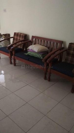 Living Room Image of Sai Mathura Homes PG in Velachery