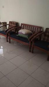 Living Room Image of Sai Mathura Homes PG in Velachery