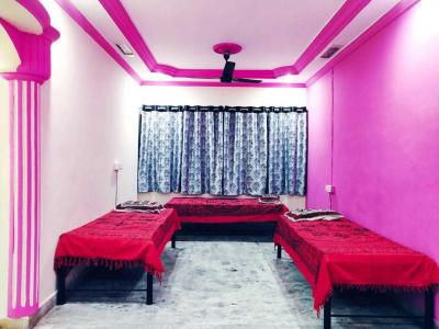 Bedroom Image of Tatwa Paying Guest in Ghansoli