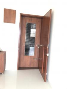 Gallery Cover Image of 1180 Sq.ft 3 BHK Apartment for rent in Sampad Woods, Koteshwar for 25000