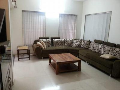 Gallery Cover Image of 3000 Sq.ft 4 BHK Villa for rent in Paranjape Forest Trails, Bhugaon for 50000