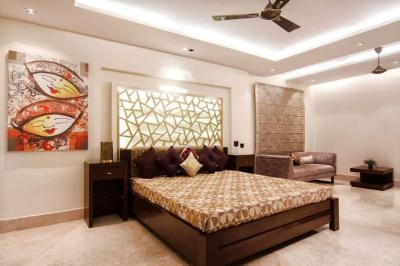 Gallery Cover Image of 540 Sq.ft 1 BHK Apartment for rent in Ghansoli for 16000