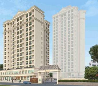 Gallery Cover Image of 756 Sq.ft 1 BHK Apartment for buy in Raj Heritage 1, Mira Road East for 6200000