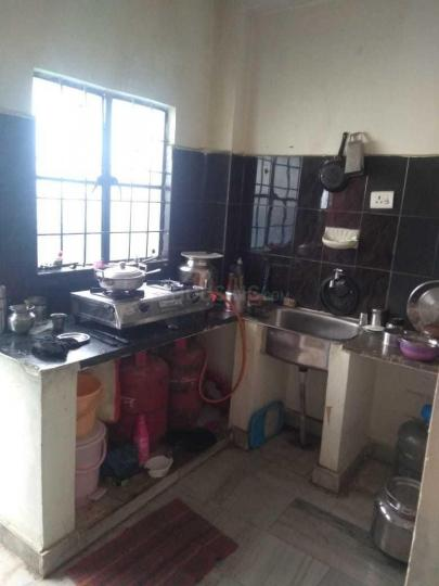 Kitchen Image of 1200 Sq.ft 2 BHK Independent House for rent in Upparpally for 13000