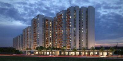 Gallery Cover Image of 1328 Sq.ft 3 BHK Apartment for buy in K Ville, Ravet for 7421000