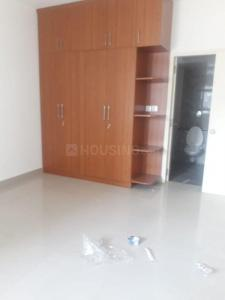 Bedroom Image of 2400 Sq.ft 3 BHK Apartment for rent in Mantri Serenity, Subramanyapura for 28000