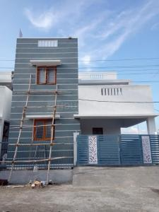 Gallery Cover Image of 600 Sq.ft 1 RK Villa for buy in Thudiyalur for 2200000