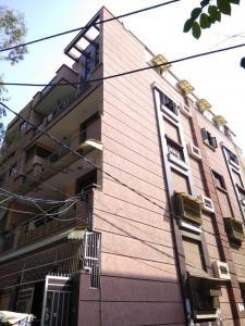 Building Image of Brothers Hostel in Mukherjee Nagar