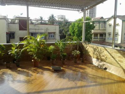 Gallery Cover Image of 1200 Sq.ft 3 BHK Apartment for rent in Bandra West for 125000