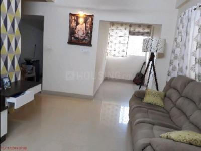 Gallery Cover Image of 855 Sq.ft 2 BHK Apartment for rent in Subramanyapura for 15000