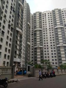 Gallery Cover Image of 550 Sq.ft 1 BHK Apartment for rent in New Mhada Colony, Powai for 20000