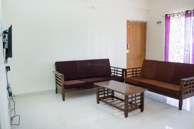 Living Room Image of PG 4642245 Whitefield in Whitefield