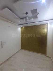 Gallery Cover Image of 540 Sq.ft 2 BHK Independent Floor for rent in Dwarka Mor for 11000