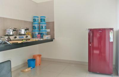 Kitchen Image of 2102 T18 Blue Ridge in Hinjewadi