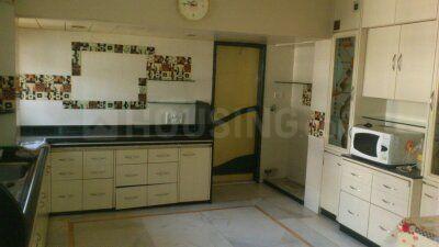 Kitchen Image of Hindmata Chs in Dadar East