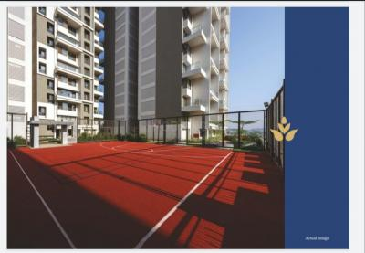 Gallery Cover Image of 2092 Sq.ft 3 BHK Apartment for buy in Bhandari 43 Privet Drive, Balewadi for 19999990