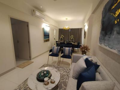 Gallery Cover Image of 1346 Sq.ft 3 BHK Apartment for buy in Radiance Sapphire, Sholinganallur for 7300000