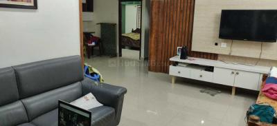 Gallery Cover Image of 1100 Sq.ft 2 BHK Apartment for buy in Manikonda for 5200000