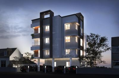 Gallery Cover Image of 1146 Sq.ft 3 BHK Apartment for buy in Kodambakkam for 14323854