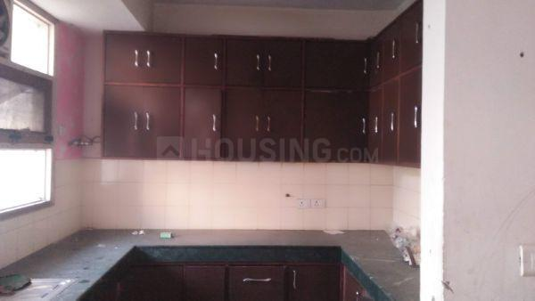 Kitchen Image of 2700 Sq.ft 4 BHK Independent Floor for buy in Sector 82 for 4500000