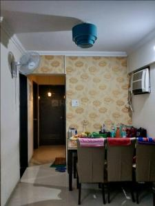 Gallery Cover Image of 950 Sq.ft 2 BHK Apartment for buy in Kandivali East for 17500000