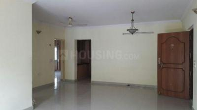 Gallery Cover Image of 850 Sq.ft 2 BHK Independent Floor for rent in Jogupalya for 23000