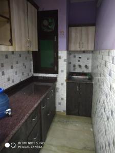 Kitchen Image of PG 6560402 Patel Nagar in Patel Nagar