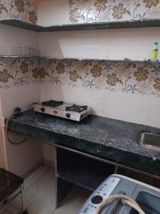 Kitchen Image of A in Worli