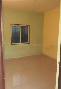 Gallery Cover Image of 450 Sq.ft 1 RK Independent House for rent in Wakad for 9500