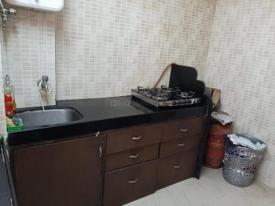 Gallery Cover Image of 470 Sq.ft 1 BHK Apartment for rent in Andheri East for 32000