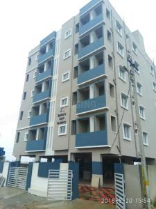 Gallery Cover Image of 1000 Sq.ft 2 BHK Apartment for buy in Hastinapuram for 4700000