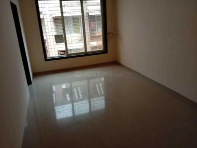 Gallery Cover Image of 540 Sq.ft 1 BHK Apartment for rent in New Panvel East for 7200