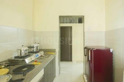 Kitchen Image of Buddha Enterprises's Nest 1 in Uttan