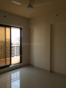 Gallery Cover Image of 690 Sq.ft 1 BHK Apartment for buy in Maryland Greens, Vasai West for 5000000