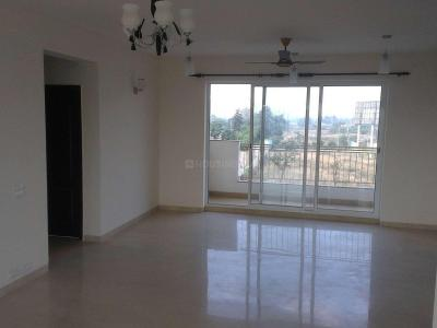 Gallery Cover Image of 1975 Sq.ft 3 BHK Apartment for rent in Sector 72 for 36000