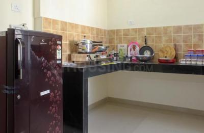 Kitchen Image of A9 803 Megapolis Splendour in Maan