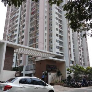 Gallery Cover Image of  Sq.ft Residential Plot for buy in Anna Nagar for 130000000