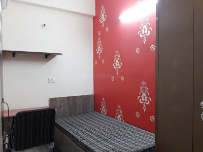Bedroom Image of Shyam PG in Sector 17 Rohini