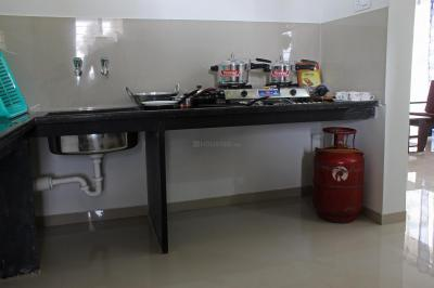 Kitchen Image of A401 Skyline in Wakad