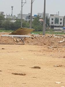 Gallery Cover Image of 1352 Sq.ft Residential Plot for buy in Chandrayangutta for 4200000