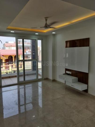 Bedroom Image of 1200 Sq.ft 3 BHK Independent Floor for buy in Sector 46 for 11900000