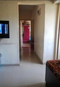 Gallery Cover Image of 615 Sq.ft 1 RK Apartment for buy in Mahalaxmi Residency, Ravet for 3800000