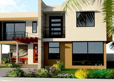 Gallery Cover Image of 1855 Sq.ft 3 BHK Apartment for buy in Sector 106 for 18500000