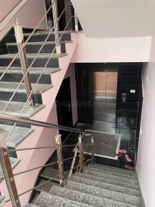 Gallery Cover Image of 1000 Sq.ft 2 BHK Apartment for rent in Lanka for 12000