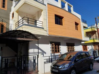 Gallery Cover Image of 1560 Sq.ft 3 BHK Independent House for buy in Prabhat for 7300000