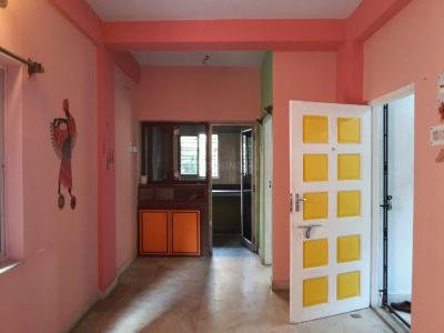 Gallery Cover Image of 880 Sq.ft 2 BHK Independent Floor for rent in Mukundapur for 9000