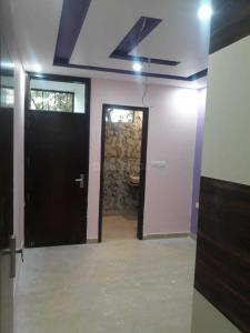 Gallery Cover Image of 900 Sq.ft 2 BHK Independent Floor for buy in Dwarka Mor for 4900000