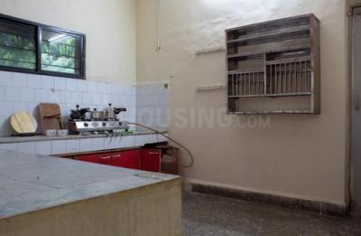 Kitchen Image of 5/1 Dhansampada Society in Balewadi