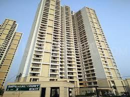 Gallery Cover Image of 3750 Sq.ft 4 BHK Apartment for rent in Jaypee The Imperial Court, Sector 128 for 55000
